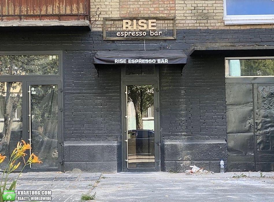 продам магазин Киев, ул. Мартиросяна 19 - Фото 2