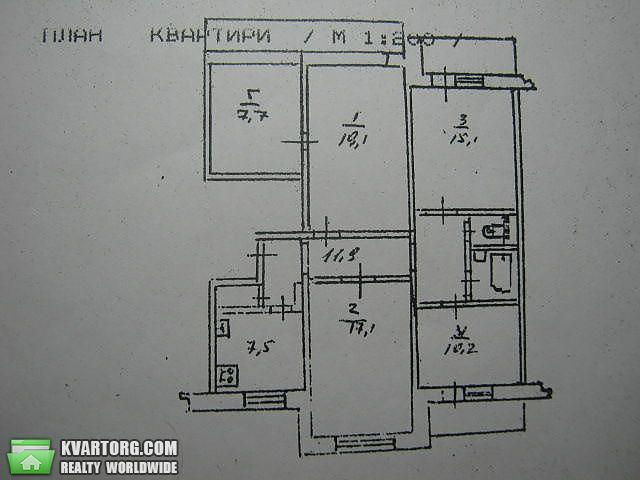 продам 5-комнатную квартиру Киев, ул. Северная 54в - Фото 6