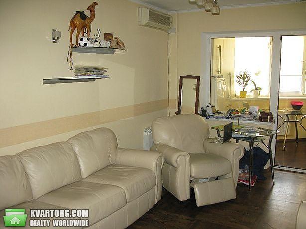 продам 3-комнатную квартиру Киев, ул. Приречная 37 - Фото 4