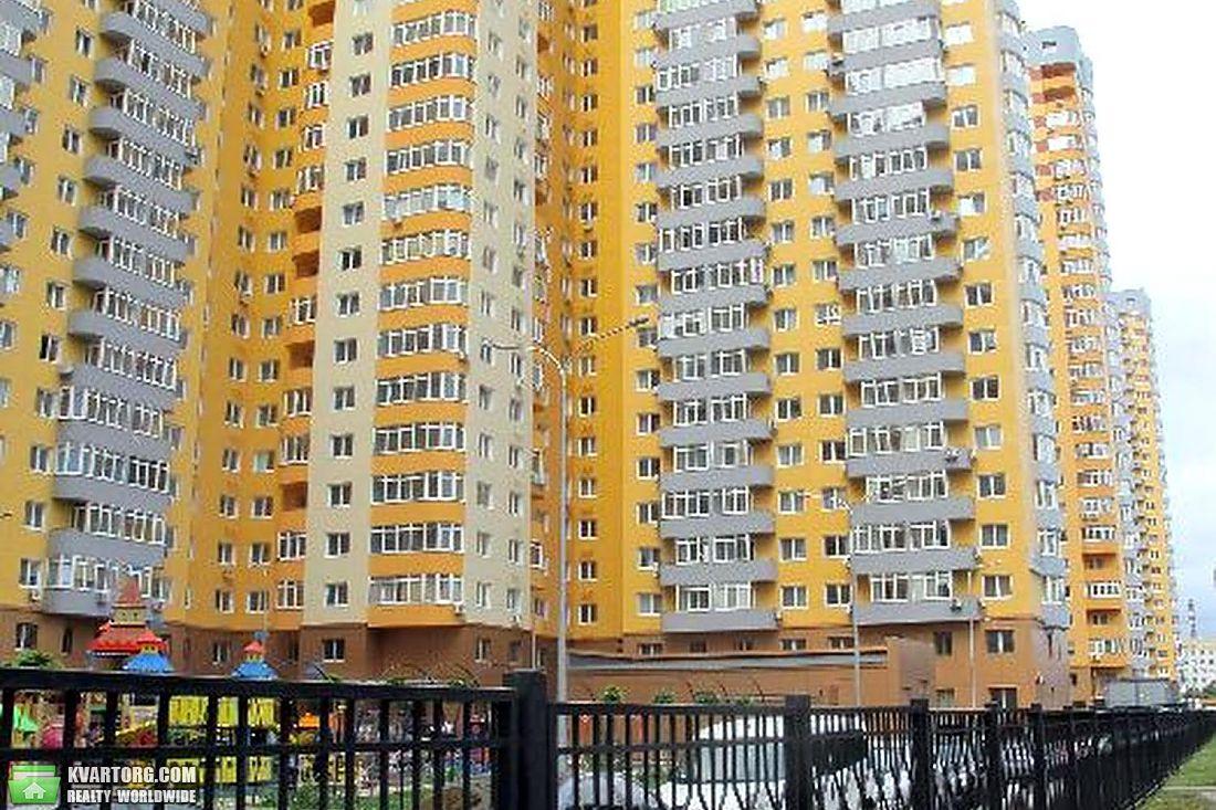сдам 1-комнатную квартиру Киев, ул.Юрия Кондратюка 3 - Фото 9