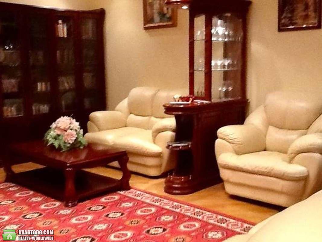 продам 3-комнатную квартиру Киев, ул. Героев Сталинграда пр 6б - Фото 4