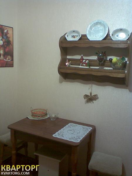сдам 1-комнатную квартиру Киев, ул. Героев Сталинграда пр 13-А - Фото 4