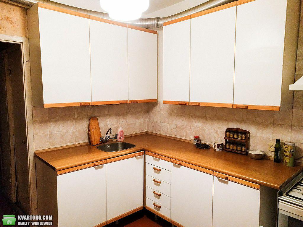 продам 2-комнатную квартиру Киев, ул. Свободы пр 1/60 - Фото 1