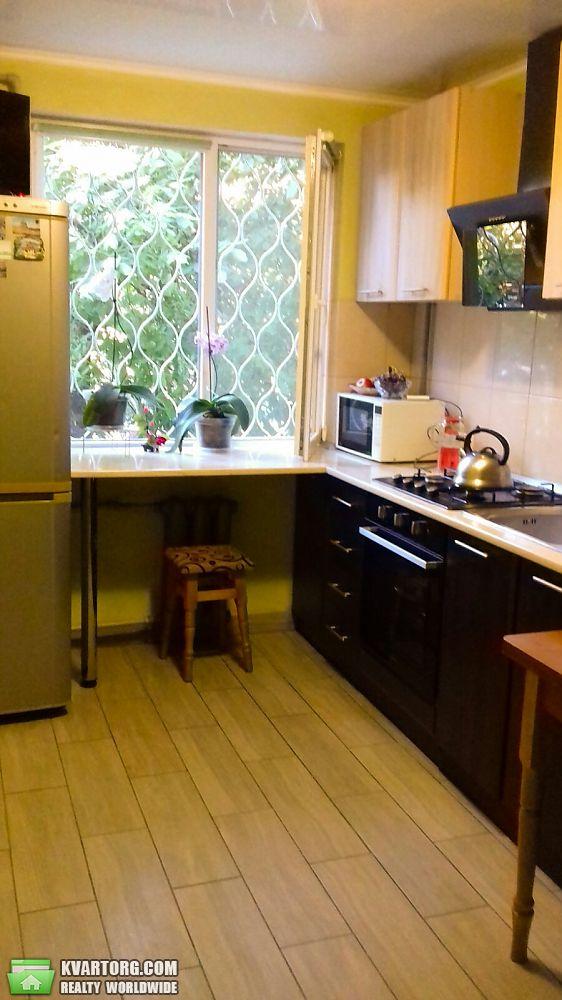 продам 2-комнатную квартиру Одесса, ул.Бочарова - Фото 5