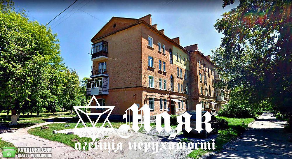продам 4-комнатную квартиру Киевская обл., ул.Гаек - Фото 1