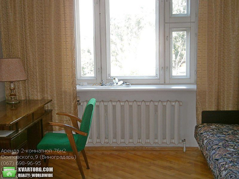 сдам 2-комнатную квартиру Киев, ул. Осиповского 9 - Фото 3