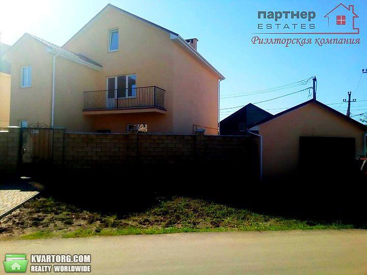продам дом Одесса, ул.золотая горка - Фото 1