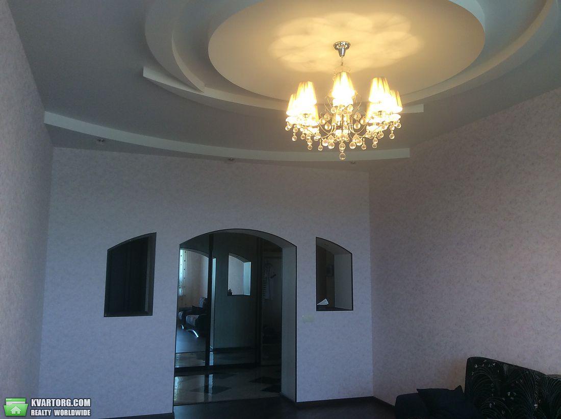 сдам 3-комнатную квартиру Киев, ул.пр.Героев Сталинграда 6 - Фото 6