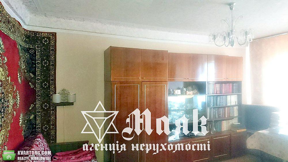 продам 1-комнатную квартиру Киевская обл., ул.Леваневского - Фото 4
