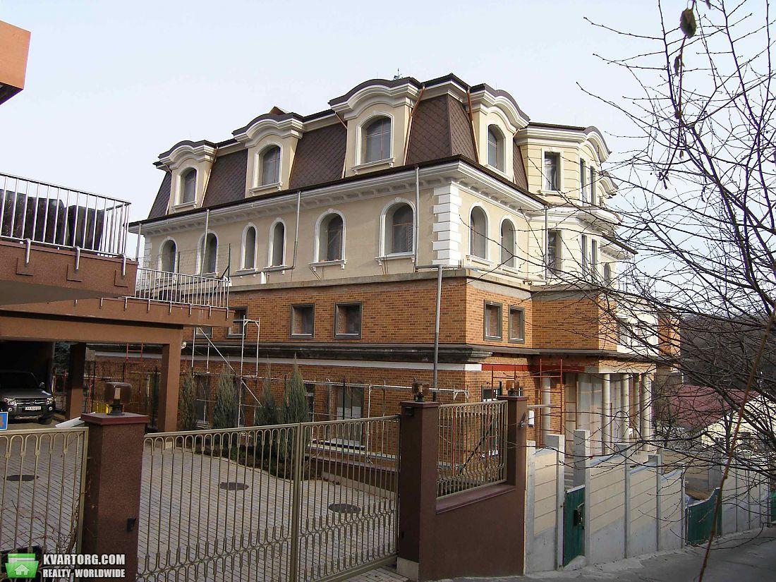 продам дом Киев, ул. Тимирязевская - Фото 1