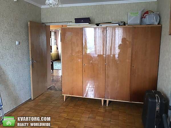 продам 3-комнатную квартиру Киев, ул. Героев Сталинграда пр 13а - Фото 4