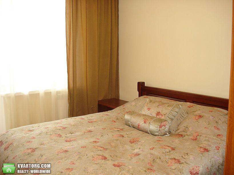 сдам 3-комнатную квартиру Киев, ул. Пушиной 49 - Фото 9