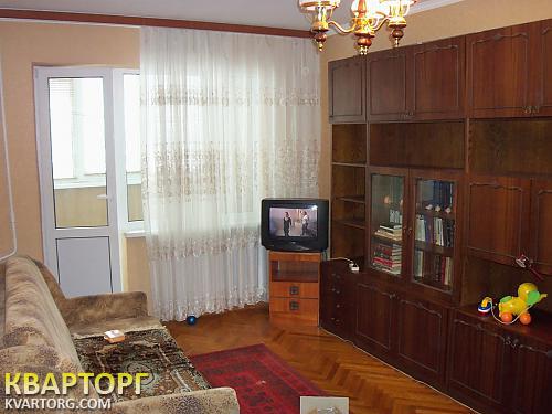сдам 3-комнатную квартиру. Киев, ул. Озерная . Цена: 290$  (ID 1796202) - Фото 1