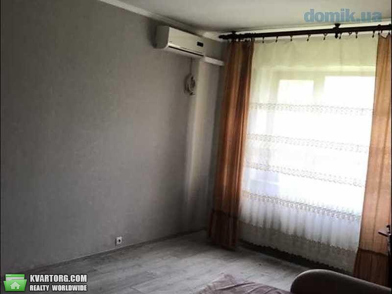 продам 1-комнатную квартиру Киев, ул. Героев Днепра 75 - Фото 5
