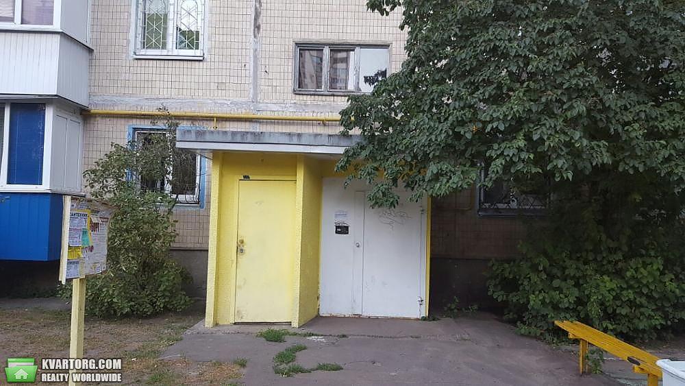 продам 1-комнатную квартиру. Киев, ул. Матеюка 9. Цена: 24500$  (ID 1795903) - Фото 1