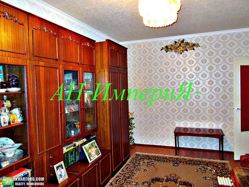 продам 3-комнатную квартиру Киевская обл., ул.Краснофлотская 58 - Фото 4
