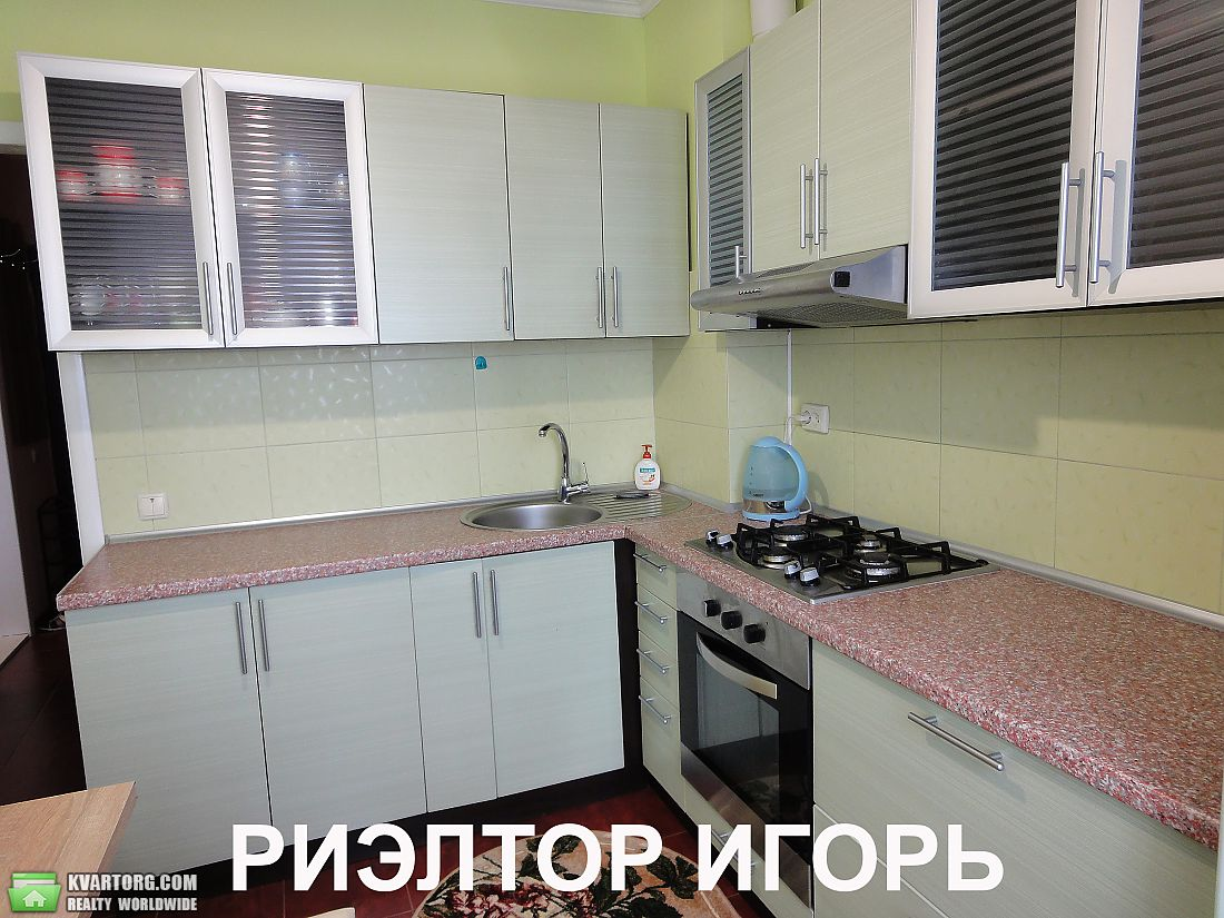 сдам 1-комнатную квартиру. Одесса, ул.Маршала Жукова . Цена: 235$  (ID 2164805) - Фото 5