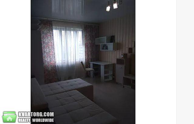 сдам 1-комнатную квартиру Киев, ул. Героев Днепра 75 - Фото 5