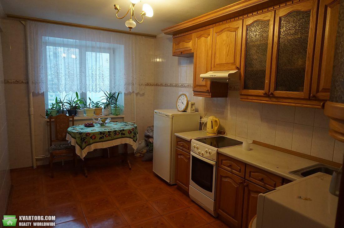 продам 3-комнатную квартиру Киев, ул. Ахматовой 3 - Фото 6