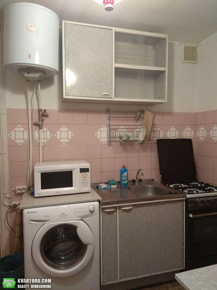 сдам 1-комнатную квартиру. Киев, ул. Героев Сталинграда пр 27. Цена: 300$  (ID 2196351) - Фото 3