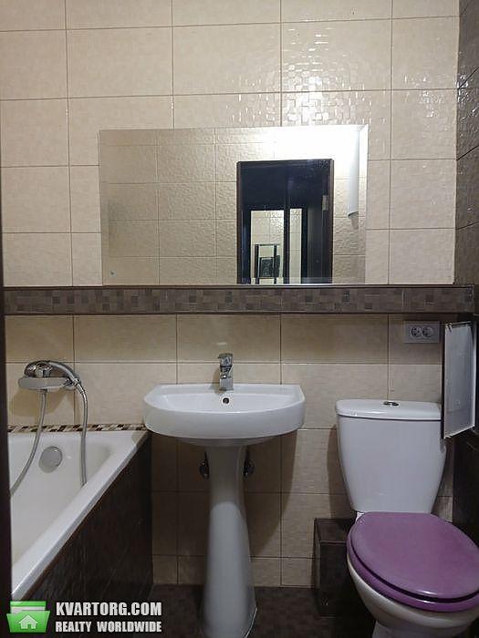 продам 1-комнатную квартиру Киев, ул. Рокоссовского пр 10а - Фото 5