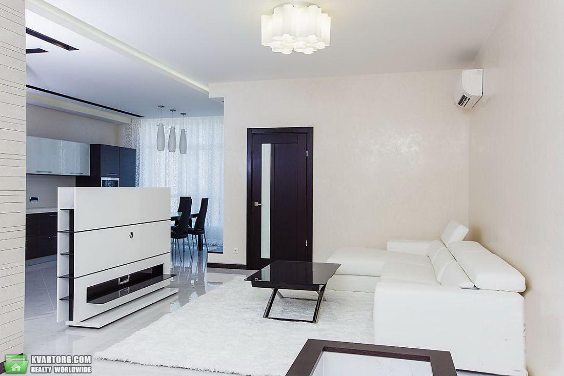 продам 4-комнатную квартиру Киев, ул. Драгомирова 9 - Фото 1