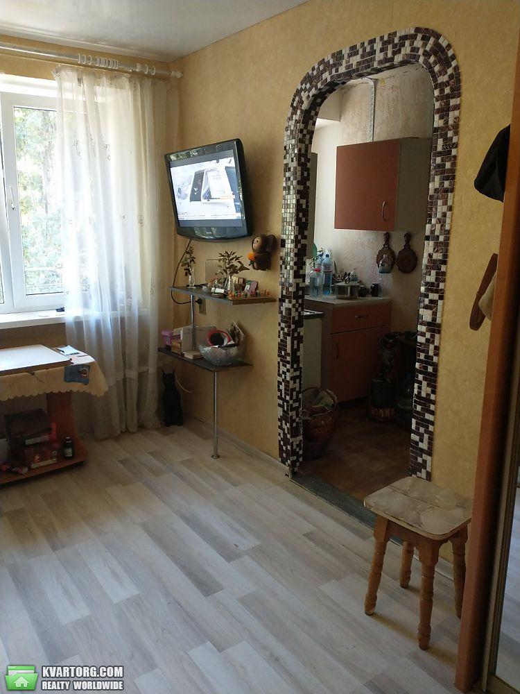 продам 1-комнатную квартиру Одесса, ул. Крымская - Фото 2