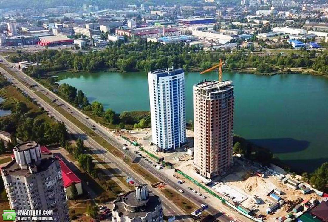 продам 1-комнатную квартиру Киев, ул. Оболонский пр 1 - Фото 3