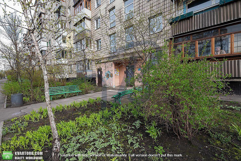 продам 2-комнатную квартиру Киев, ул.Лесной проспект  22 - Фото 5