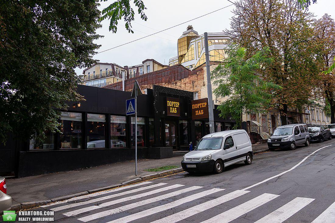 продам здание Киев, ул. Софиевская 5 - Фото 1