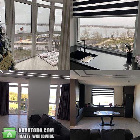 продам 3-комнатную квартиру Киев, ул. Оболонская наб 1 - Фото 2