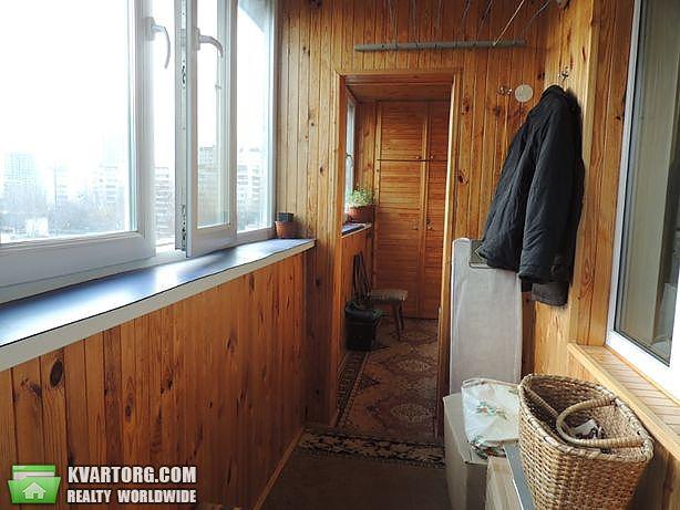 продам 2-комнатную квартиру Киев, ул. Полярная 8г - Фото 3