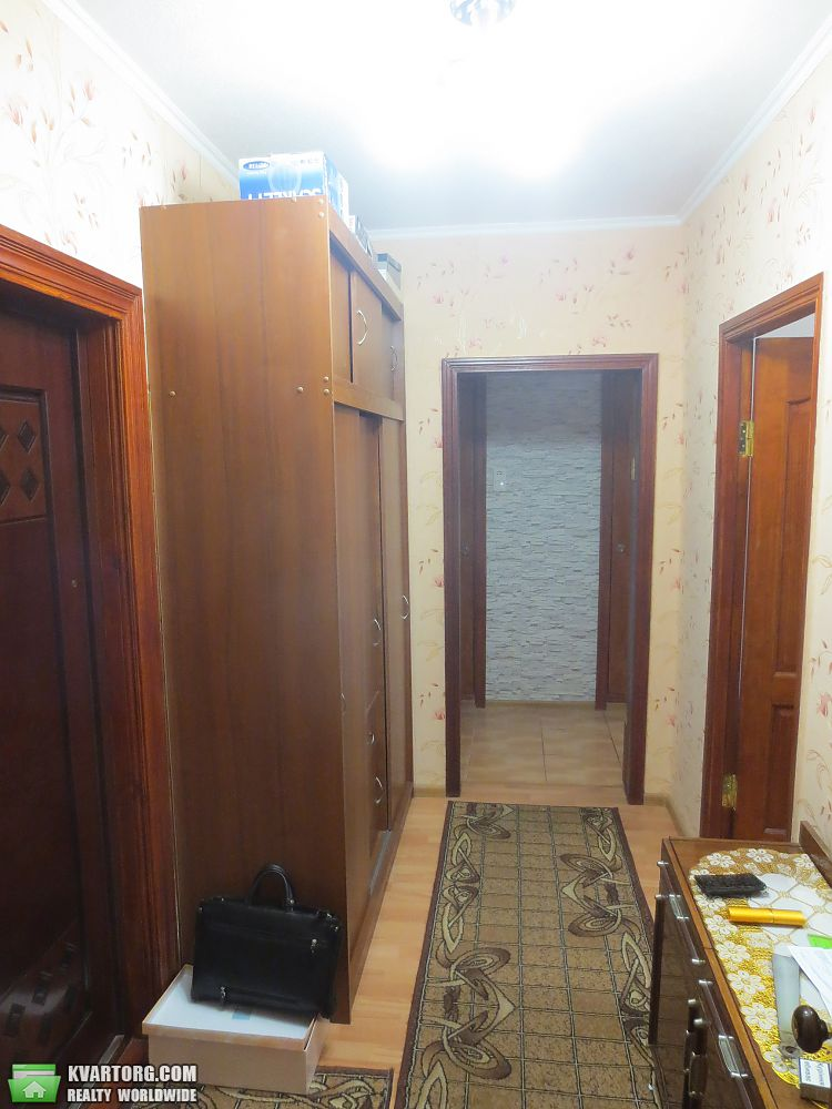 сдам 2-комнатную квартиру Киев, ул.Оболонский пр 22 - Фото 3