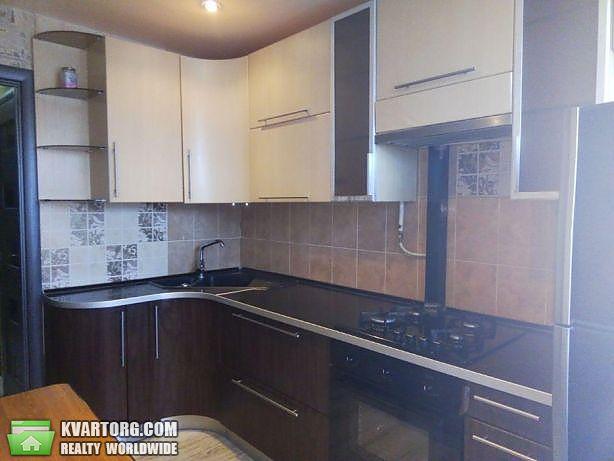 сдам 2-комнатную квартиру Киев, ул. Перова бул 40б