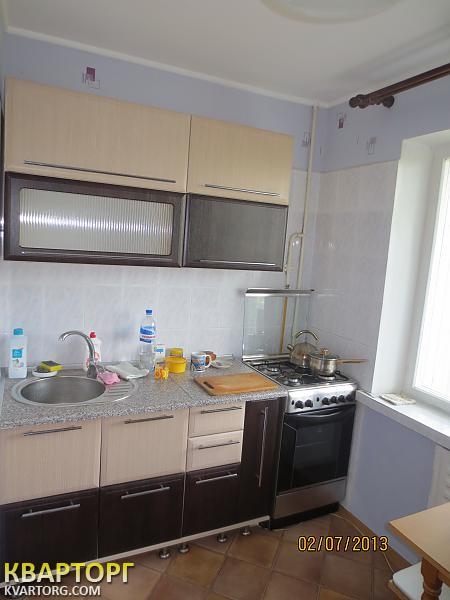 сдам 1-комнатную квартиру Киев, ул. Лайоша Гавро 24-Б - Фото 5