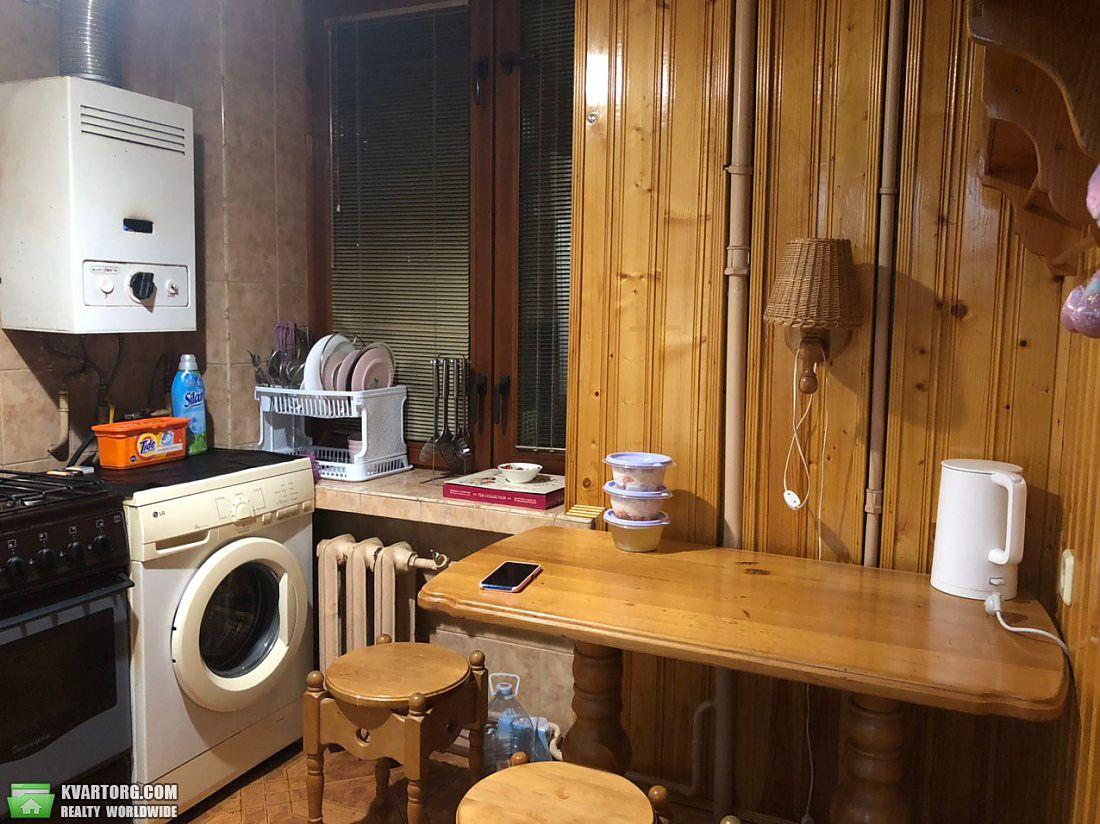 сдам 1-комнатную квартиру Киев, ул. Лагерная 44 - Фото 4