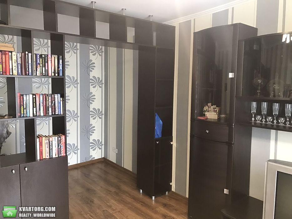 продам 1-комнатную квартиру Киев, ул. Воскресенская 11а - Фото 5