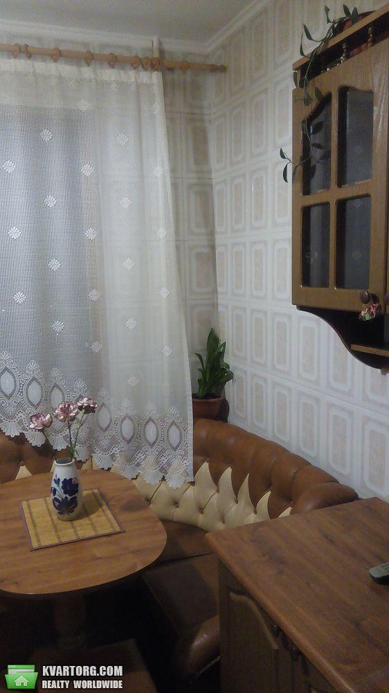 сдам 2-комнатную квартиру Киев, ул.Архипенко 6-Б - Фото 9