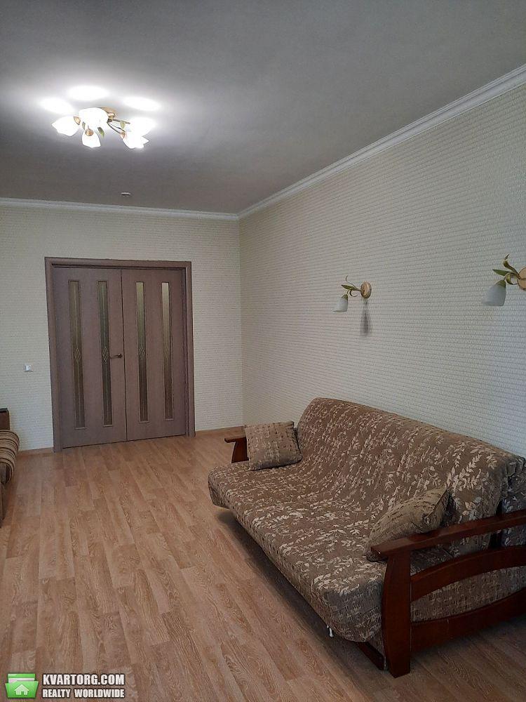 сдам 1-комнатную квартиру Киев, ул. Краснопольская 2г - Фото 2