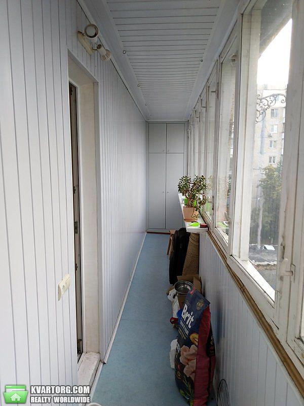 продам 2-комнатную квартиру Киев, ул. Минский пр 8а - Фото 2