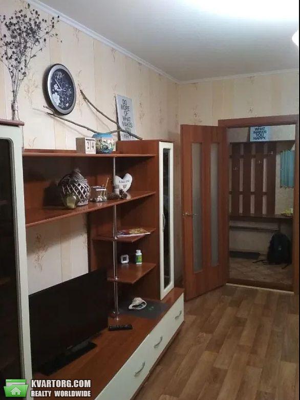 сдам 1-комнатную квартиру Киев, ул.Ващенко 1 - Фото 5