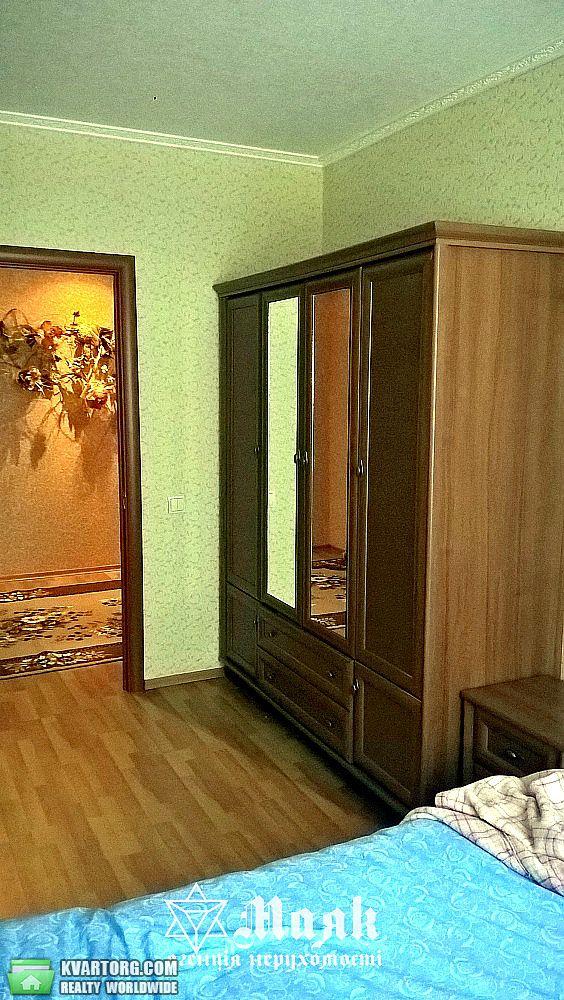 сдам 3-комнатную квартиру Киевская обл., ул.Институтский переулок 1 - Фото 4