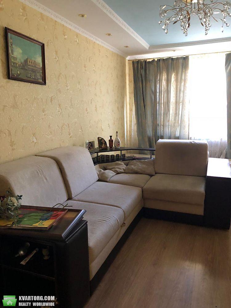 сдам 2-комнатную квартиру Одесса, ул.Днепропетровская  дорога - Фото 1