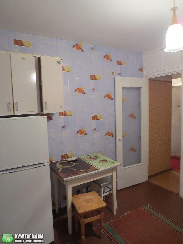 сдам 1-комнатную квартиру Киев, ул.Рокоссовского пр 6-Б - Фото 4