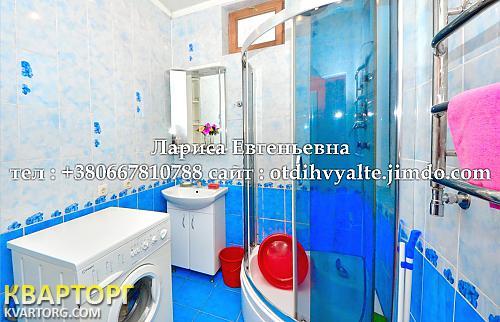 сдам 2-комнатную квартиру. АР Крым,  Екатериненская - фото 9