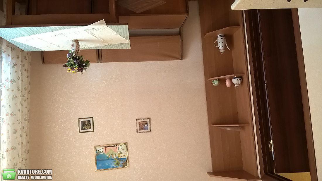 сдам 1-комнатную квартиру Одесса, ул.Проездная 18 - Фото 9