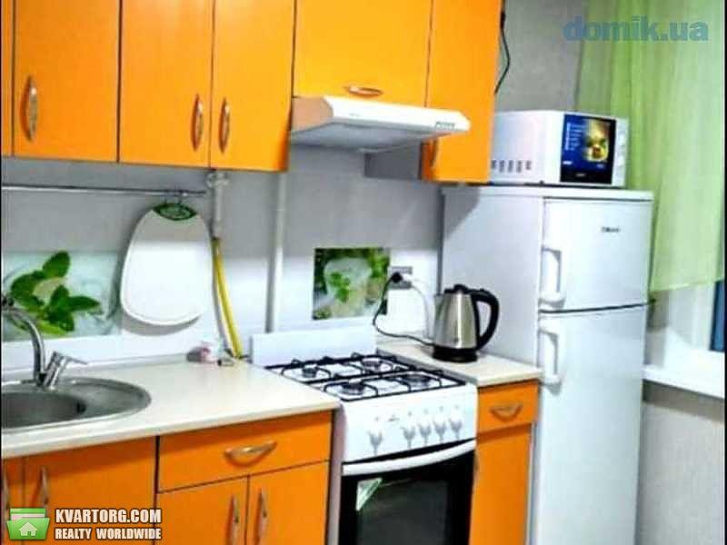 продам 1-комнатную квартиру Киев, ул. Оболонский пр 7б - Фото 1