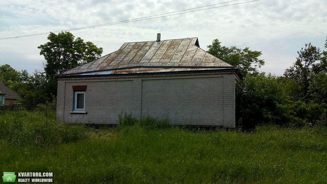 продам дом Киевская обл., ул.Малая Каратуль - Фото 2