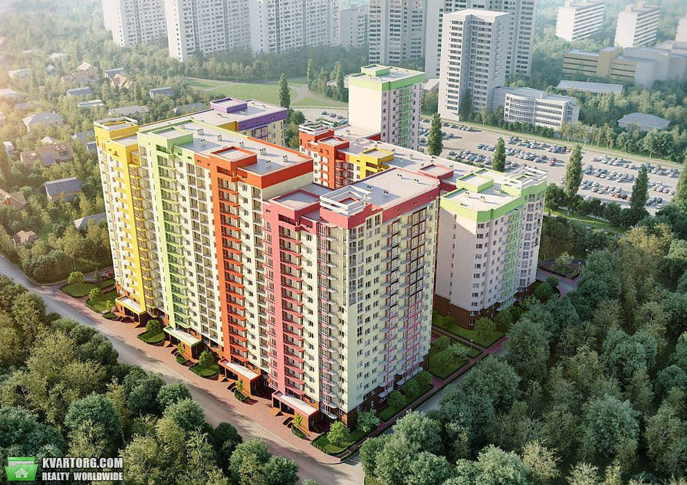 продам 1-комнатную квартиру Киев, ул. Комбинатная 25а - Фото 9
