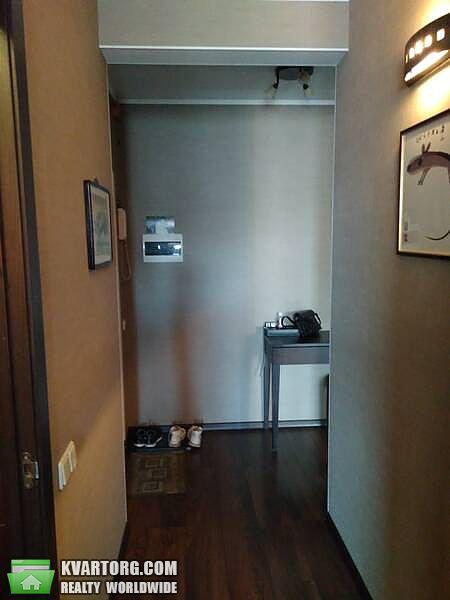 продам 1-комнатную квартиру Киев, ул. Героев Днепра 57 - Фото 5